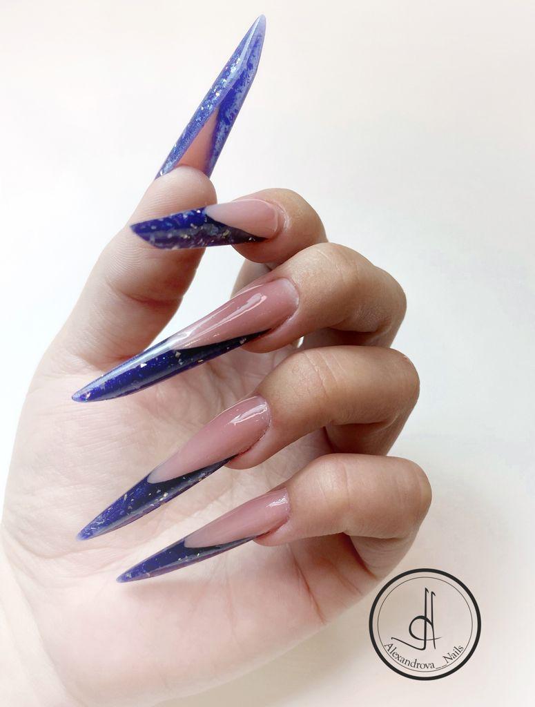 cursos de pintura de uñas de acrigel en Granada